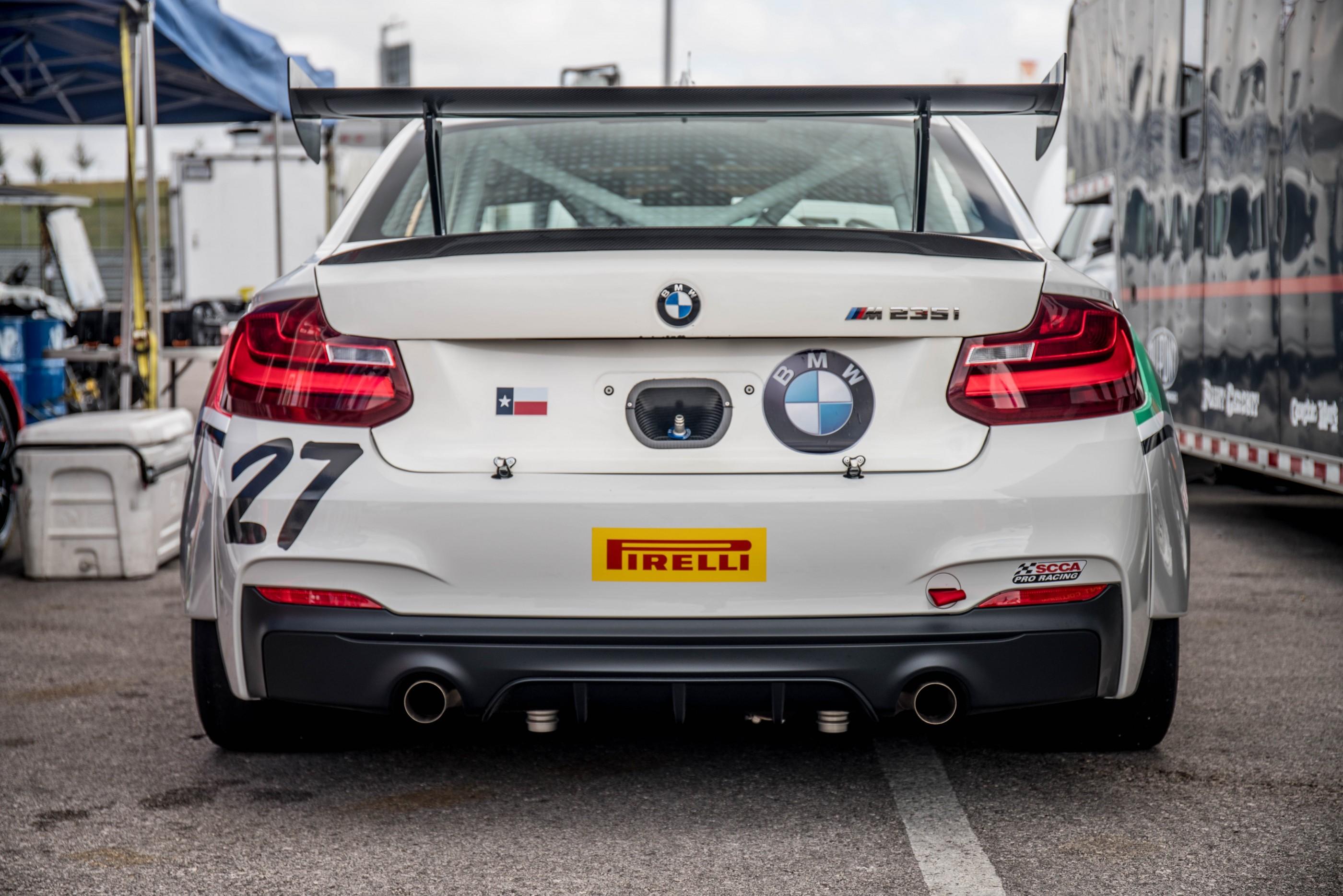 BMW M235iR
